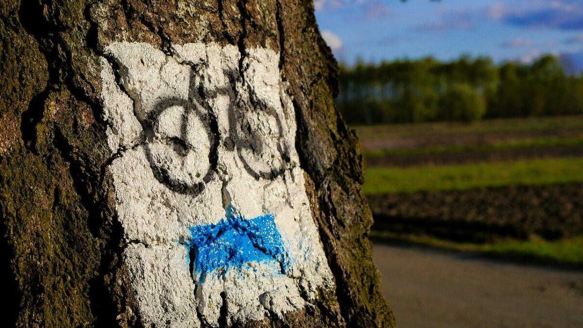 A kerékpárút turisztikai szempontból is fontos szerepet tölt be